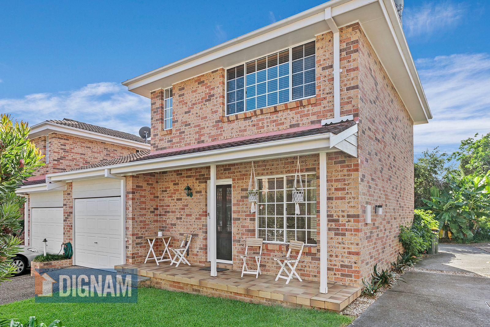 2/9-11 Newbold Close, Thirroul NSW