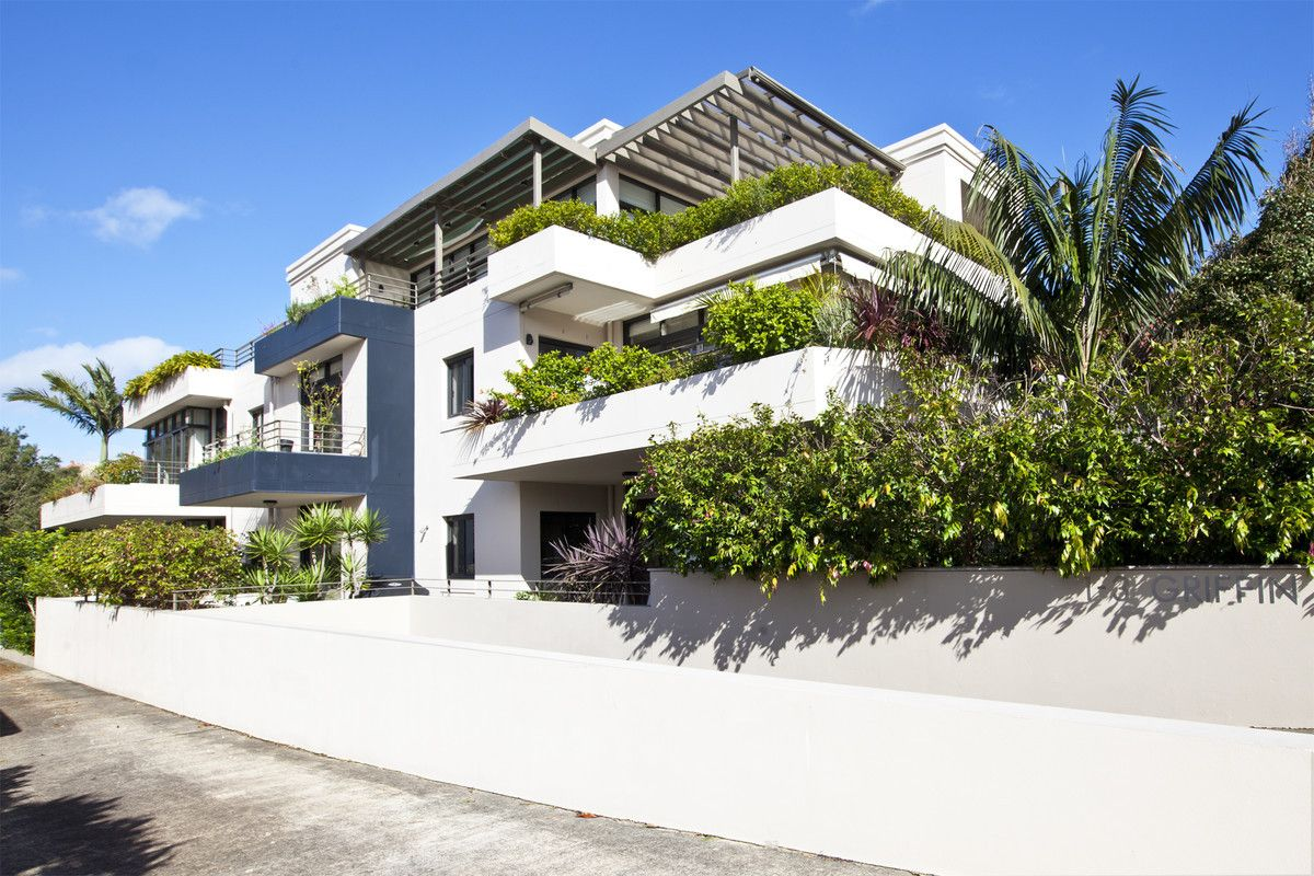 3/1 - 3 Griffin Street Manly 2095