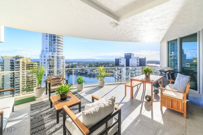 Penthouse Living at a fraction of the price!