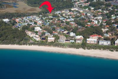 32(Lot 199 Shoal Bay Road, Nelson Bay
