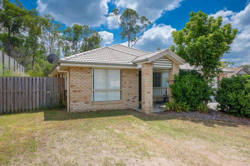 QUIET 4 BEDROOM HOME IN HONEYWOOD ESTATE AVAILABLE NOW