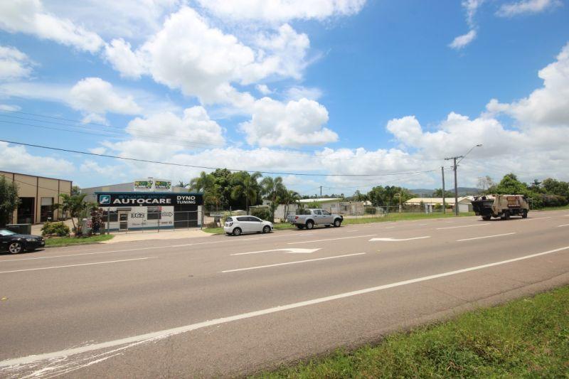 Stuart Drive Industrial Warehouse - Sale