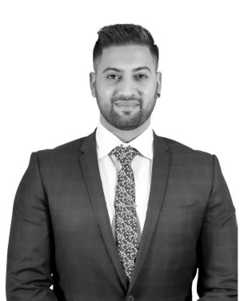 Jag  Singh Real Estate Agent
