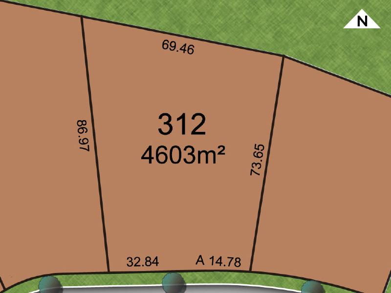 Branxton Lot 312 Pin Oak Circuit