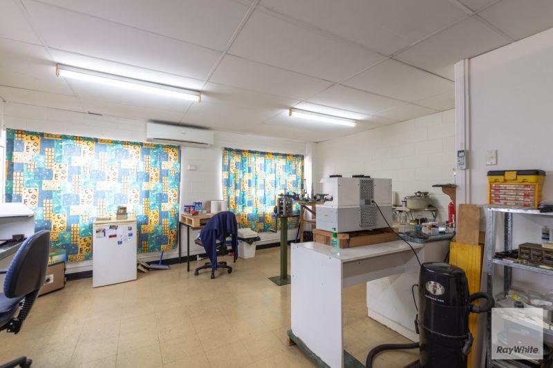 Multi Tenanted Freestanding Investment | Nambour CBD