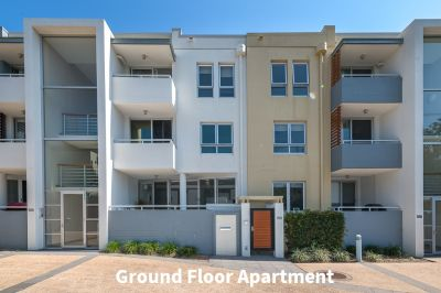 Stylish, Convenient & Affordable Living At Riverwalk