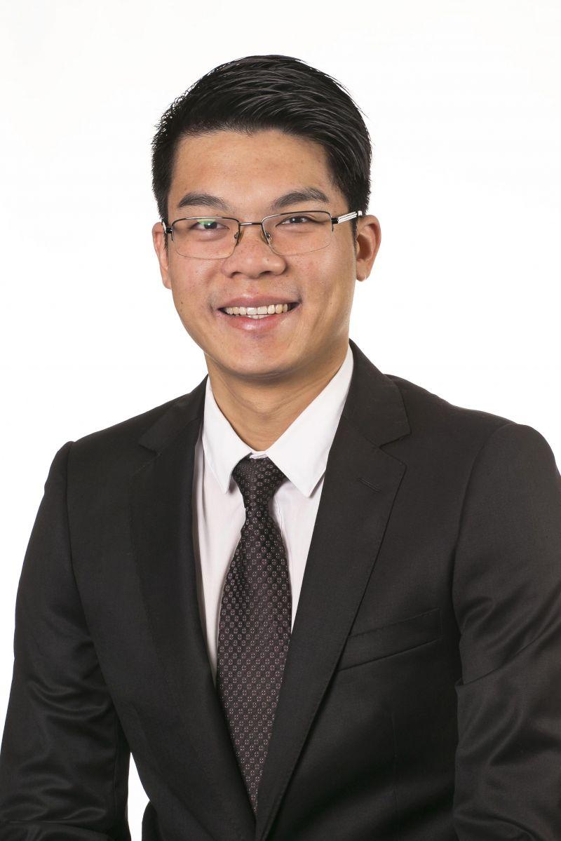 Benson Huang