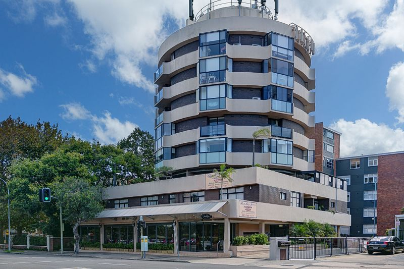 8/624 New South Head Road, Rose Bay