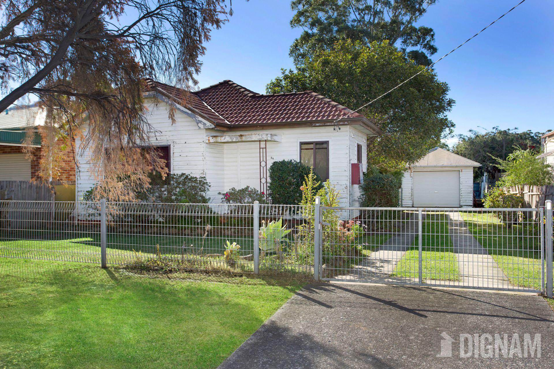 34 Lawson Street, Fairy Meadow NSW