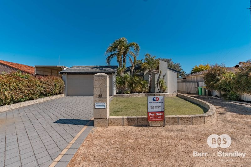 13 Smythe Crescent, South Bunbury