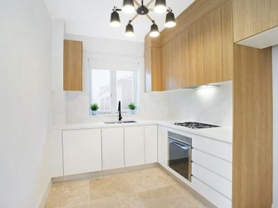 Fully Renovated Apartment with Internal Laundry
