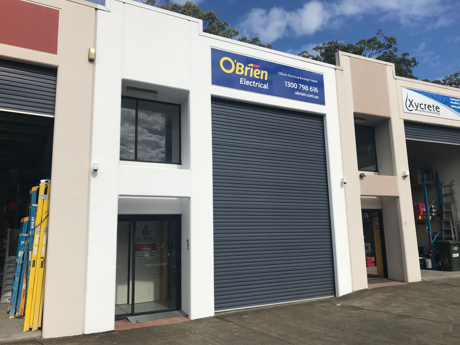 AFFORDABLE 106SQM FACTORY/WAREHOUSE