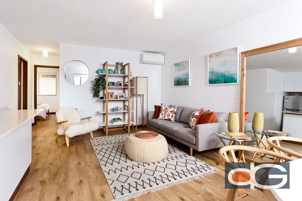 6/5 Knutsford Street, Fremantle