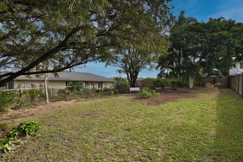 Rare opportunity, first time land is available for a very long time in this location.