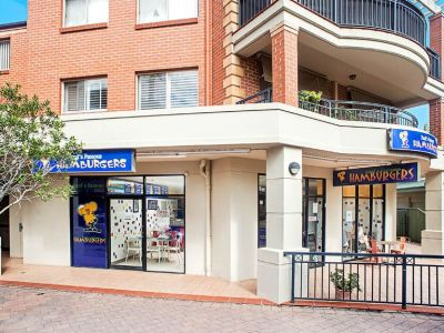 55/972-990 Old Princes Highway, Engadine