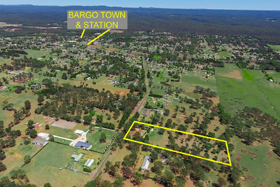 Rural Opportunity on 5.4 Acres