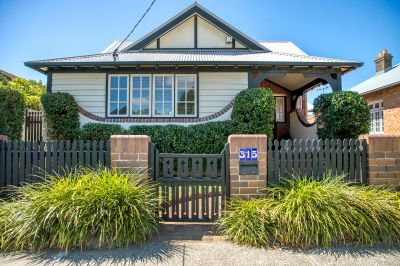 315 Darby Street, Bar Beach