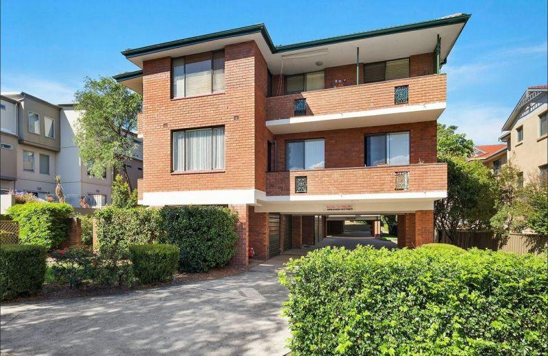 6/20 Merton Street, Sutherland NSW 2232