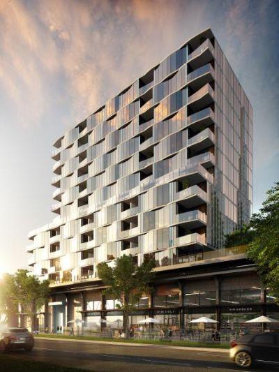 320 Plummer St, Port Melbourne