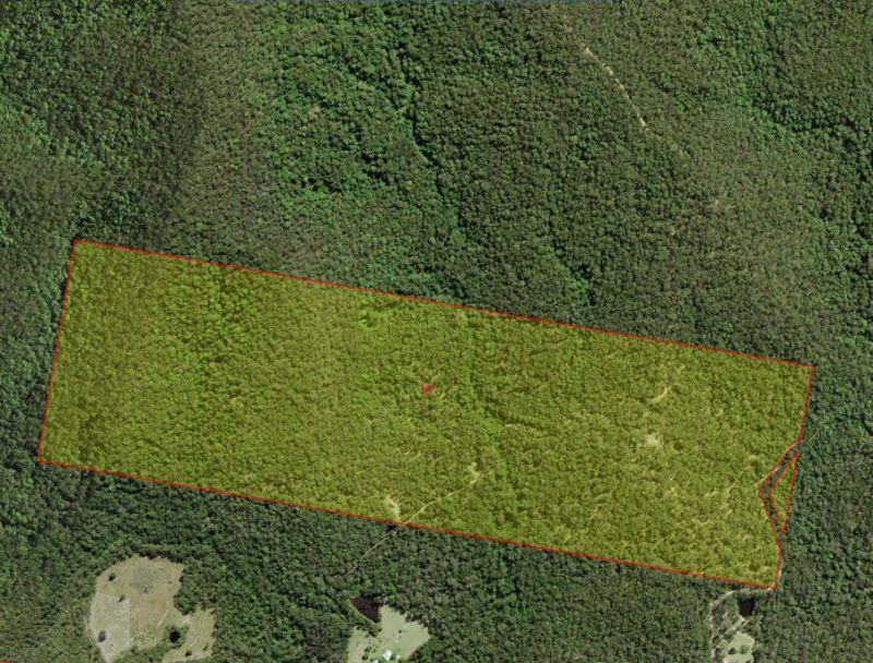 Hideaway Potential Off Grid Bush Block