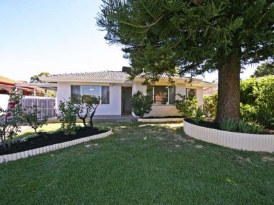 SOLD BY REIWA'S #1 SALESPERSON specialising in the Belmont District