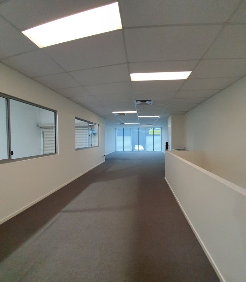 306M2 WAREHOUSE/OFFICE - IDEAL OWNER OCCUPIER