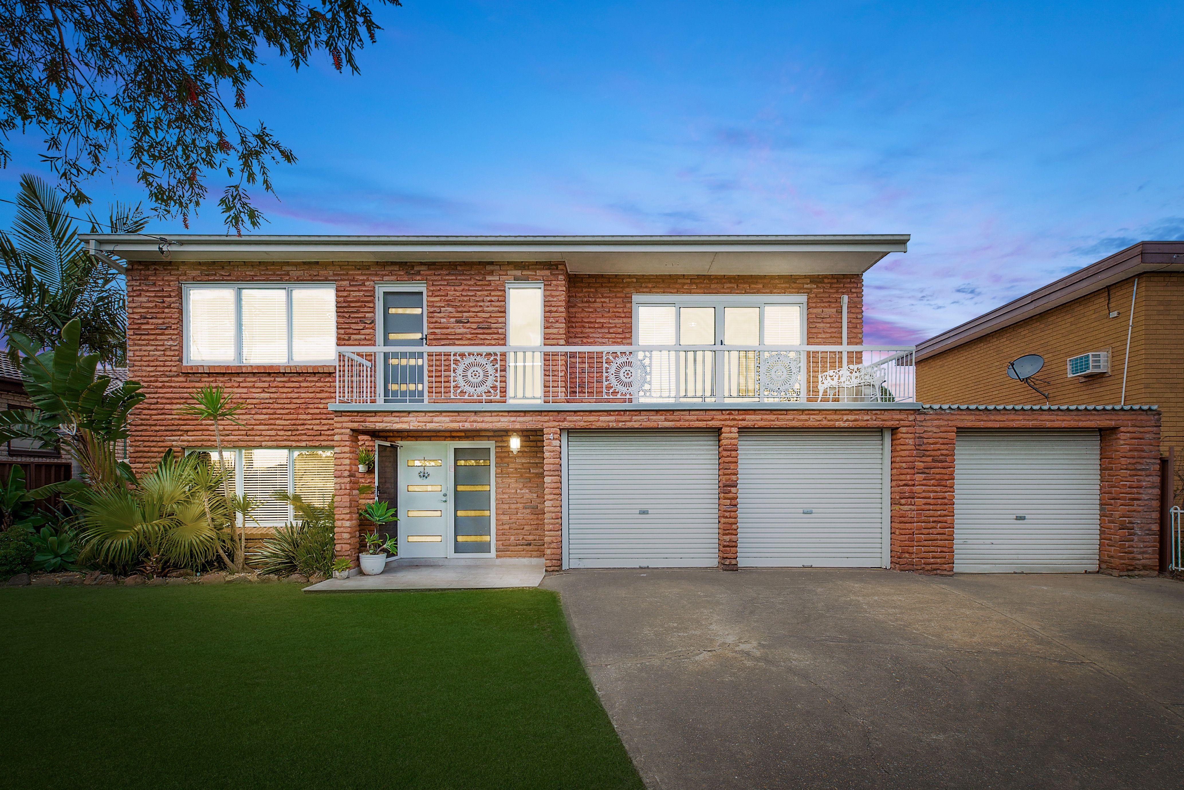 4 Carey Street, Bass Hill NSW 2197
