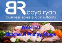 Thinking of selling your butcher or poultry shop...?