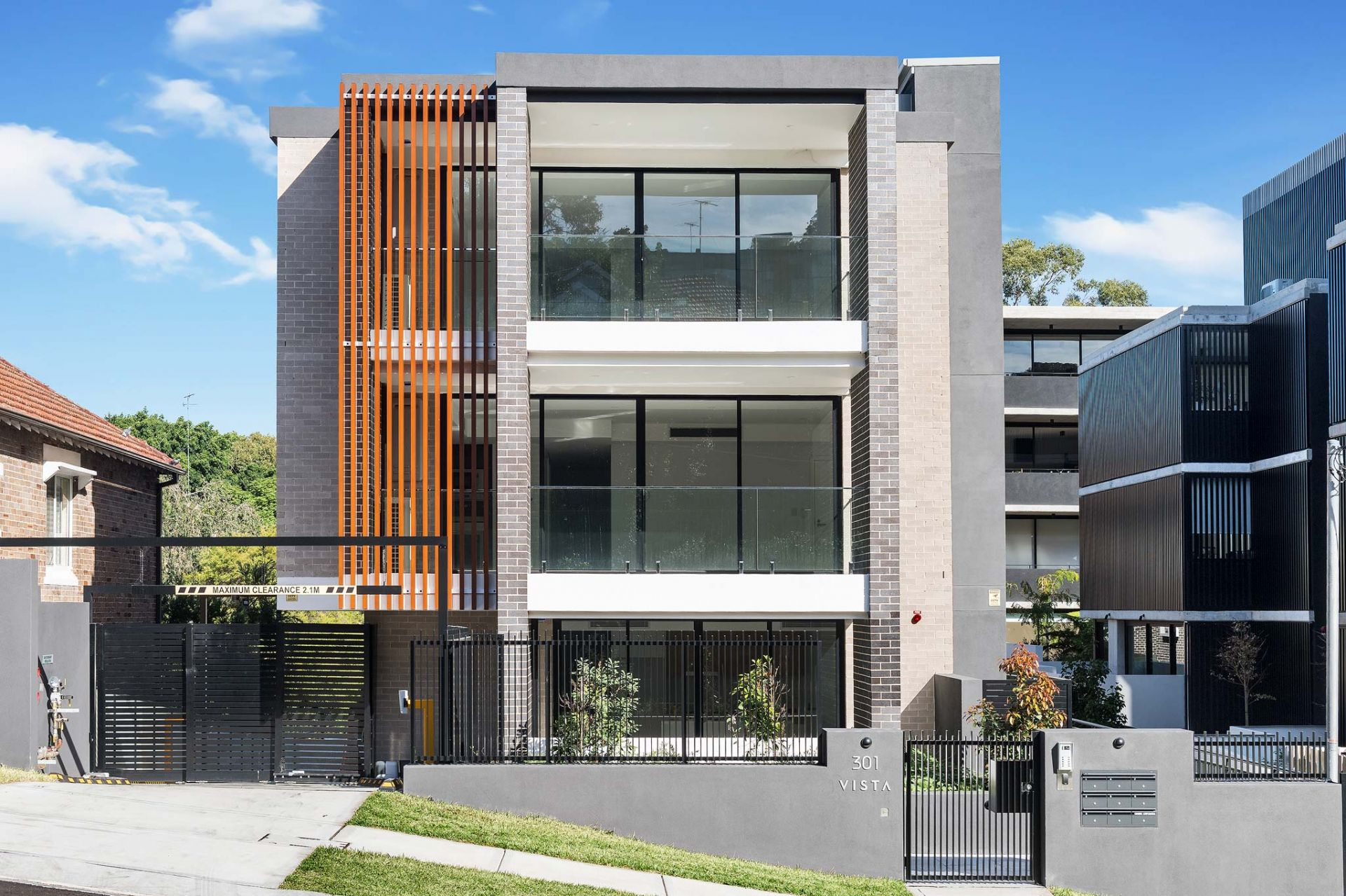 5/301 Alison Road, Coogee
