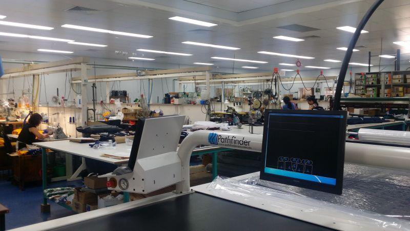 School Uniform Manufacturing Business For Sale