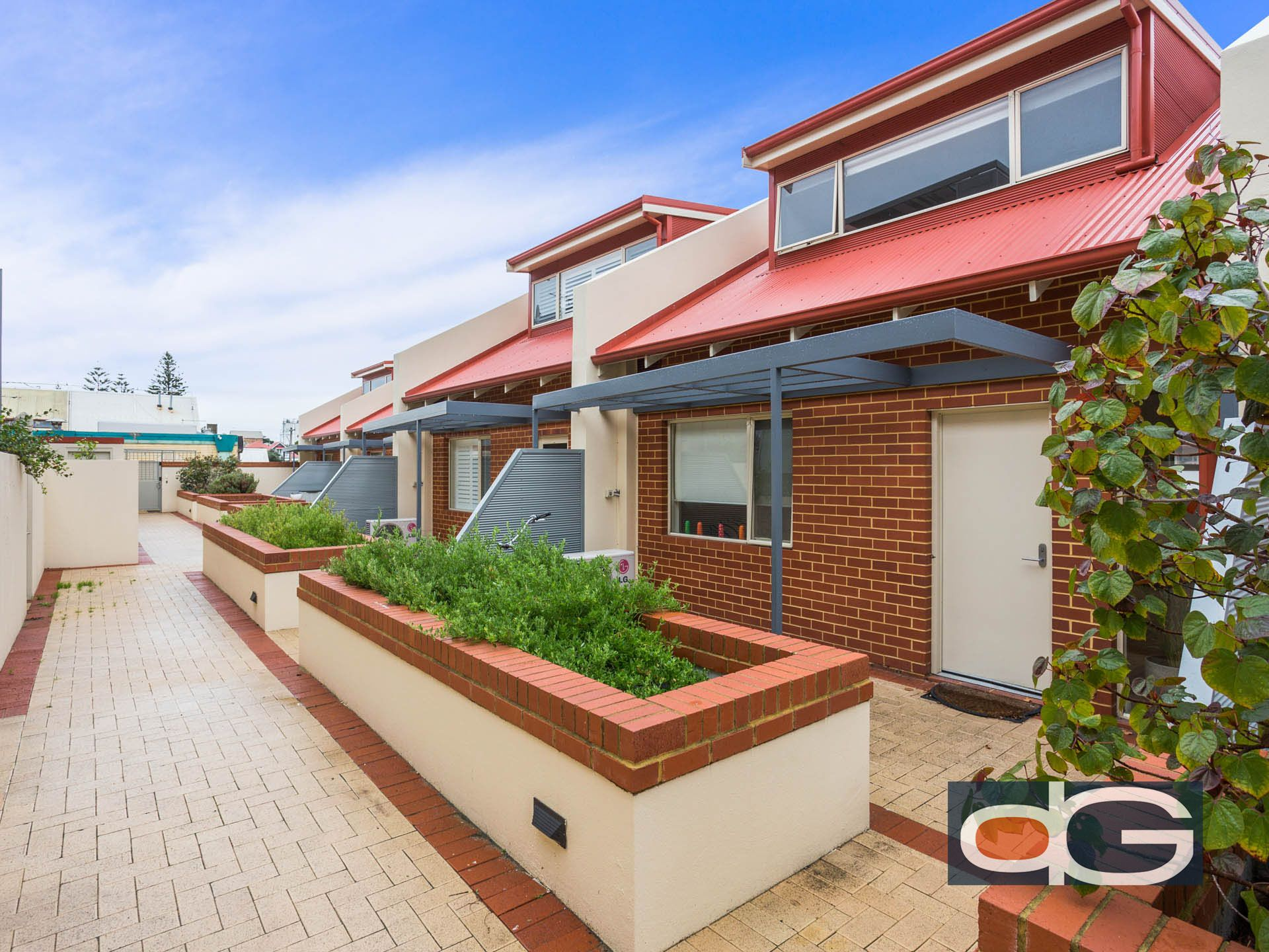 23/80 Stirling Highway, North Fremantle