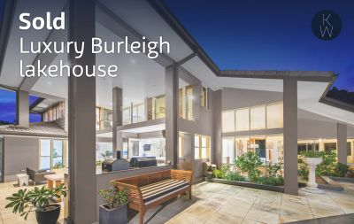 TOPPING BURLEIGHS LIST OF PREMIER HOMES