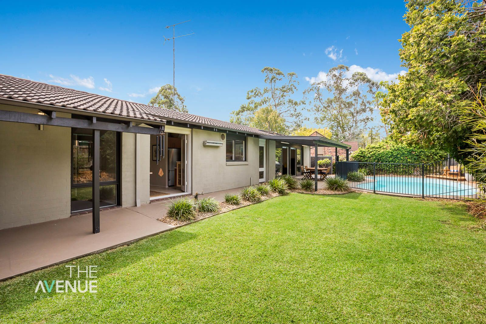 4 Milguy Avenue, Castle Hill NSW 2154