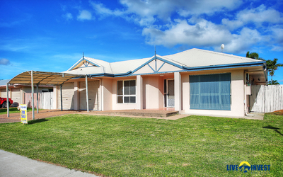 YOUR FAMILY HOME AWAITS YOU!! VERY NEAT & TIDY & IDEALLY LOCATED CLOSE TO A VARIETY OF SCHOOLS & SHOPPING CENTRES. THIS IS THE ONE!
