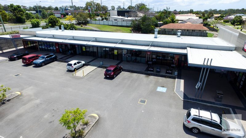Busy Local Centre With Easy Parking | For Lease