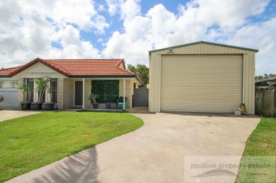 Huge Shed, Bush Backdrop, Party Patio + Outdoor Kitchen- UNDER CONTRACT!