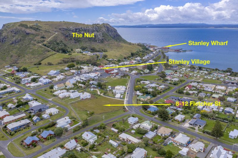 WOW 1 Acre (approx.) in the Heart of Stanley