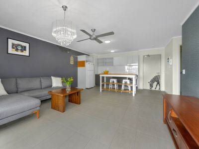 Quality Furnished Apartment in Great Location