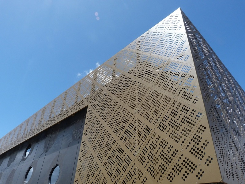 Architectural Laser Cut Decorative Screening, Cladding, Wall Art And Signage Design Solutions - Established 10 Years