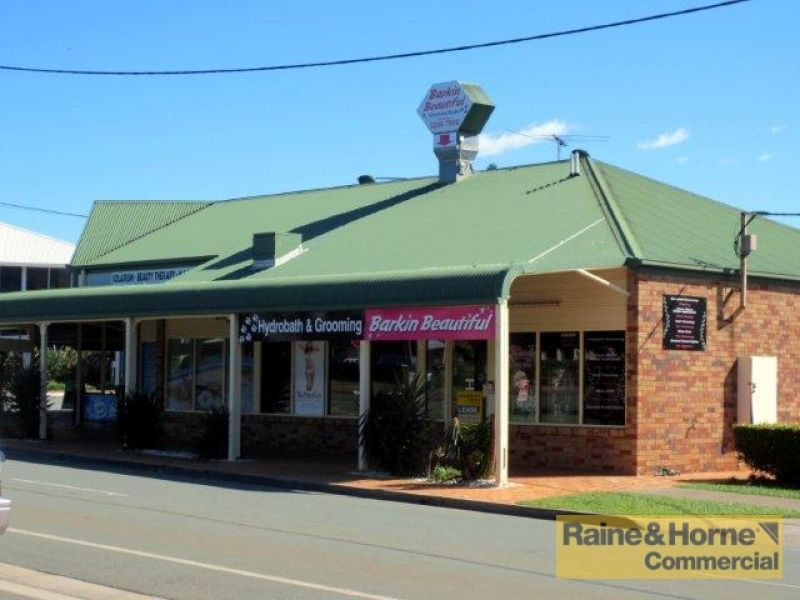 Very Affordable Shop Space Available - Metres from Moreton Bay