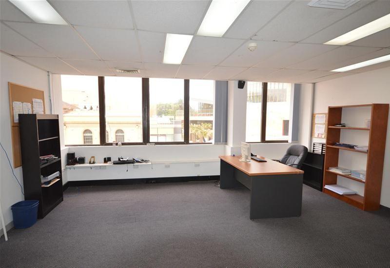 Multiple Floors Available