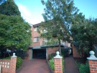 Bright 2 Bedroom Unit Close To All Amenties. 2 Separate Balconies. Lock Up Garage. Easy Walk To Station & Shops
