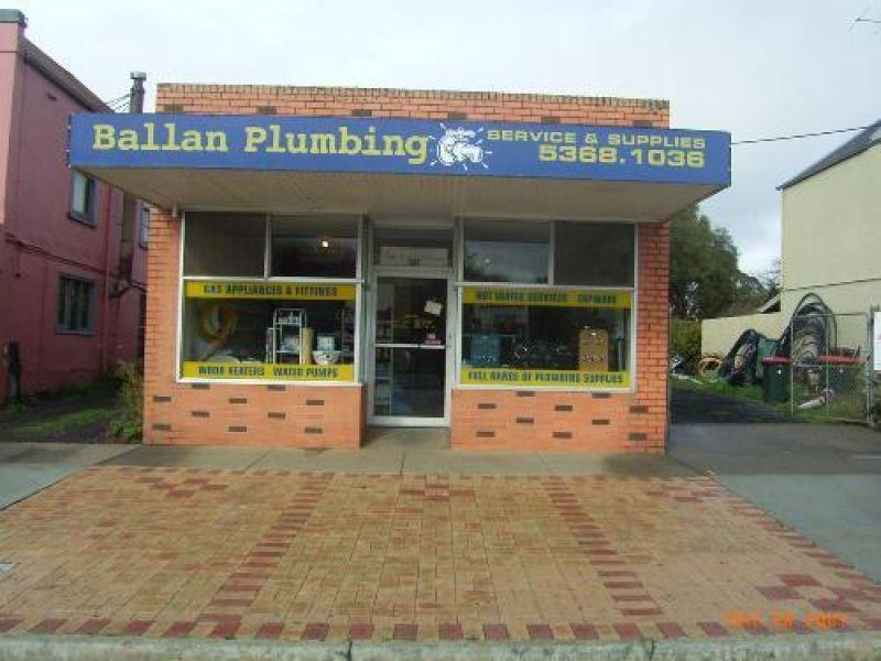Ballan Plumbing