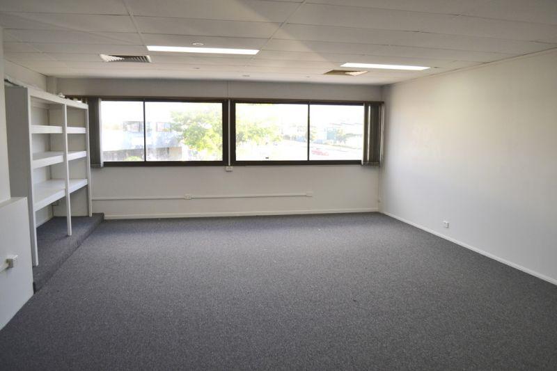 Fantastic First Floor Office Suite