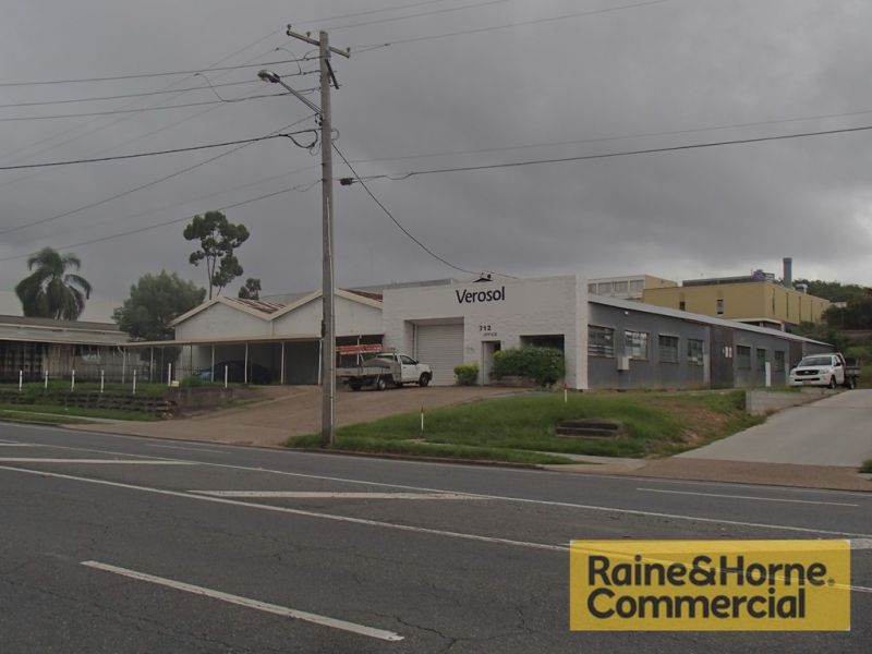 Short Term Lease Available - Main Road Frontage