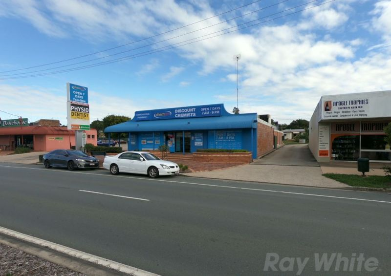 Office/Medical Space On Anzac Avenue