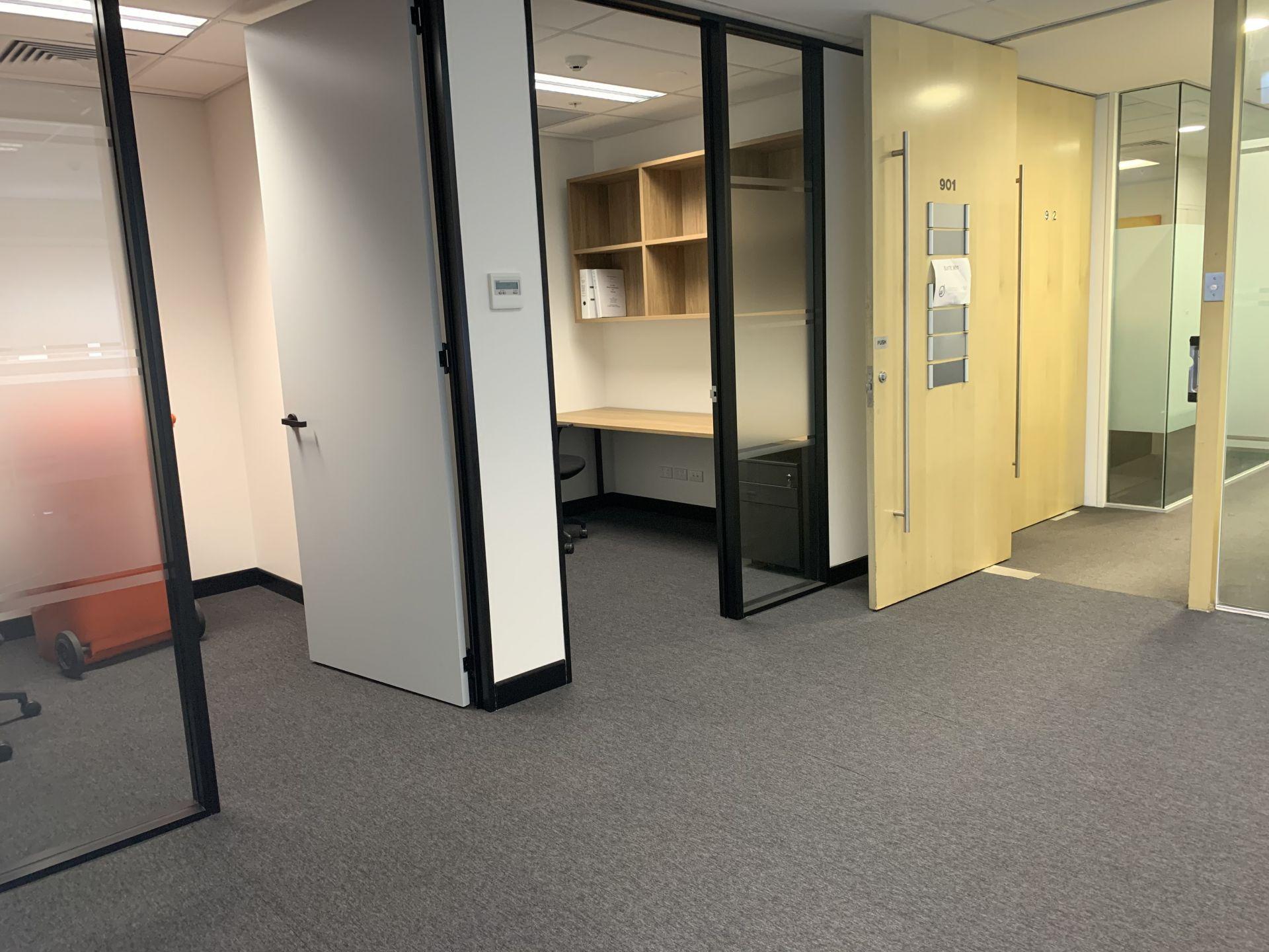 DEPOSIT TAKEN - Modern Office Space