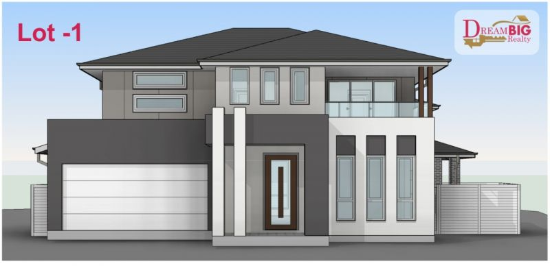 Home & Land Packages Available In Marsden Park !!