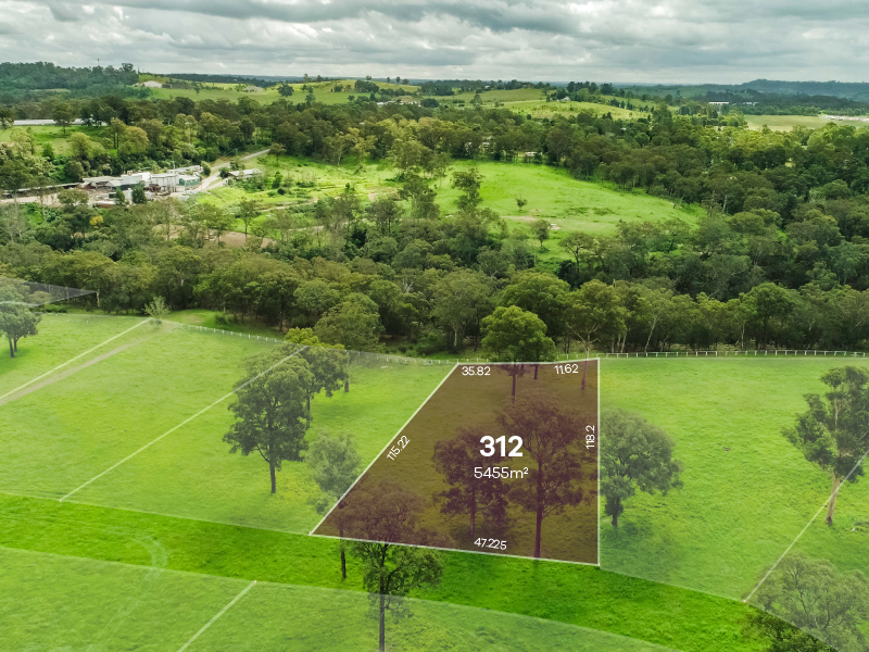 Tahmoor Lot 312 |  165 - 185 River Road,