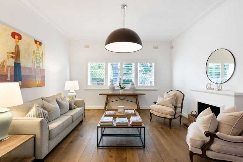 Stylish And Spacious Family Home Metres To Renowned Schools!